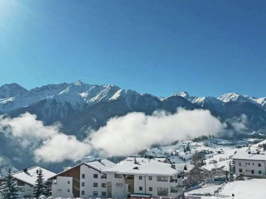 Ferienwohnung Charmantes Apartment in Fiss an der Skibushaltestelle (2064585), Fiss, Serfaus-Fiss-Ladis, Tirol, Österreich, Bild 19