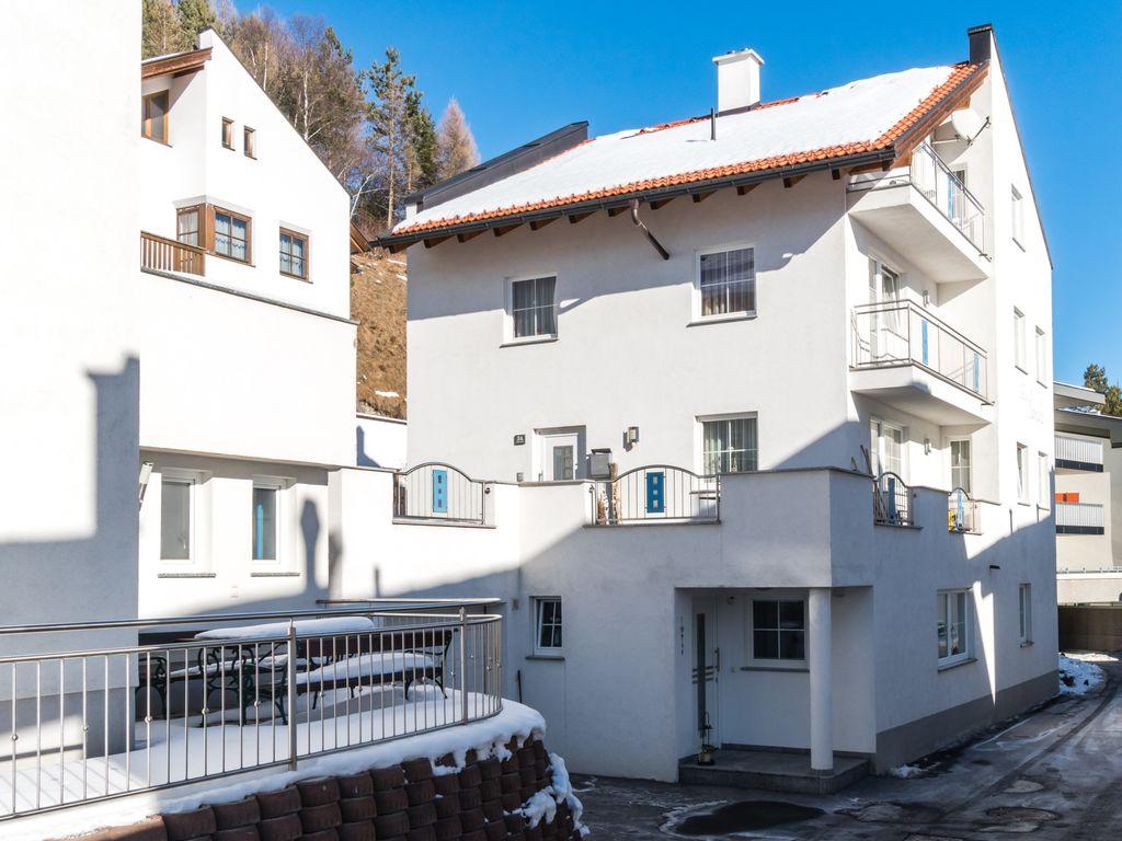 Ferienwohnung Charmantes Apartment in Fiss an der Skibushaltestelle (2064585), Fiss, Serfaus-Fiss-Ladis, Tirol, Österreich, Bild 17