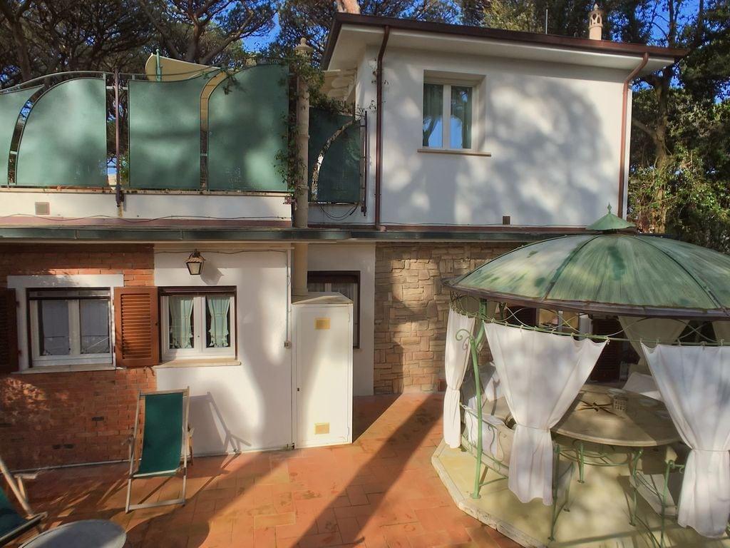 Holiday house in Marina di Castagneto Carducci in Meernähe (1853801), Castagneto Carducci, Livorno, Tuscany, Italy, picture 29