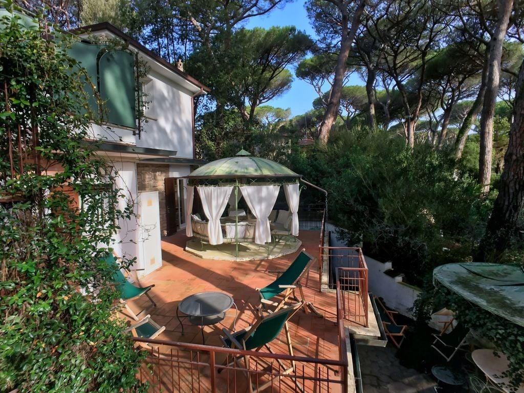 Holiday house in Marina di Castagneto Carducci in Meernähe (1853801), Castagneto Carducci, Livorno, Tuscany, Italy, picture 2