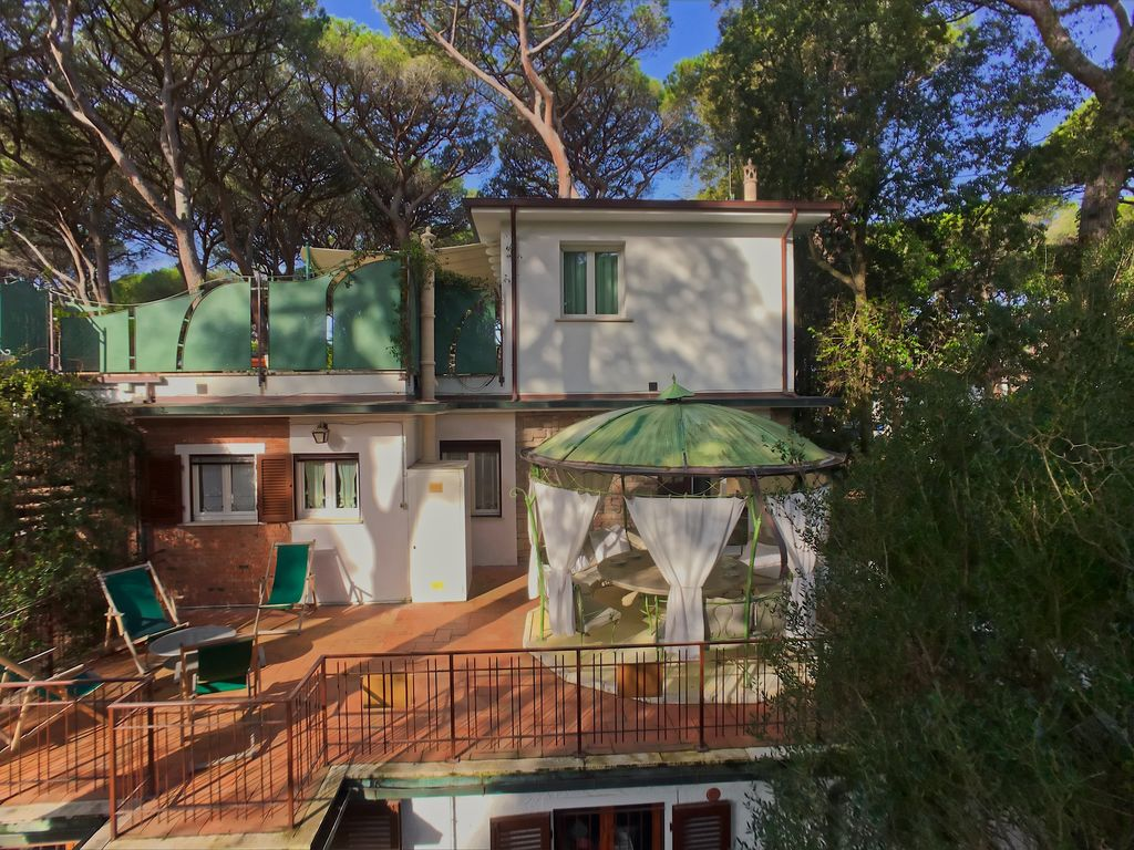 Holiday house in Marina di Castagneto Carducci in Meernähe (1853801), Castagneto Carducci, Livorno, Tuscany, Italy, picture 4