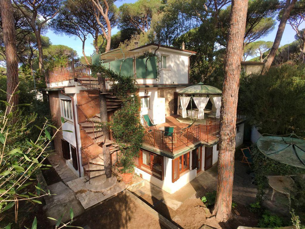Holiday house in Marina di Castagneto Carducci in Meernähe (1853801), Castagneto Carducci, Livorno, Tuscany, Italy, picture 3