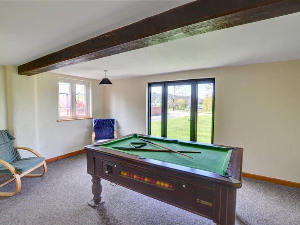 Ferienhaus Luxuriöses Ferienhaus in Südwales nahe dem Fluss (2084630), Llandinam, Mid Wales, Wales, Grossbritannien, Bild 11