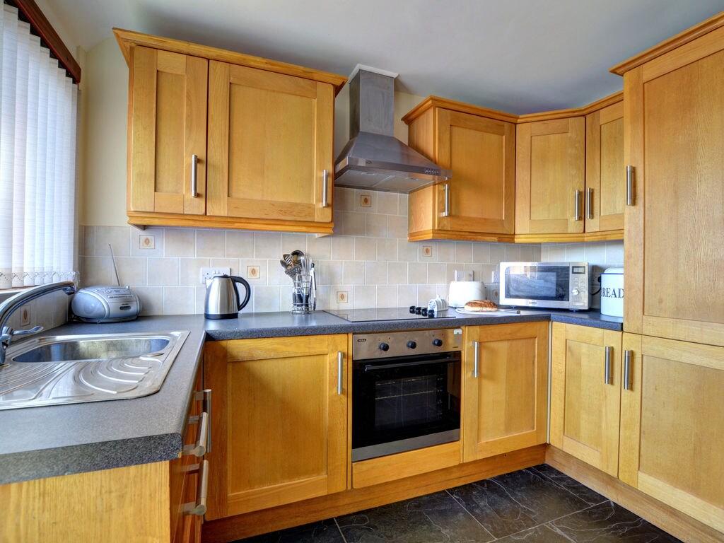 Ferienhaus Gemütliches Ferienhaus in Berriew mit Blick auf das Ackerland (2084610), Berriew, Mid Wales, Wales, Grossbritannien, Bild 6