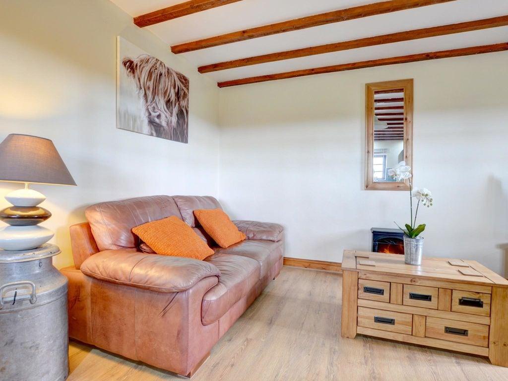 Ferienhaus Gemütliches Ferienhaus in Y Felinheli mit Garten (2084662), Y Felinheli, North Wales, Wales, Grossbritannien, Bild 4