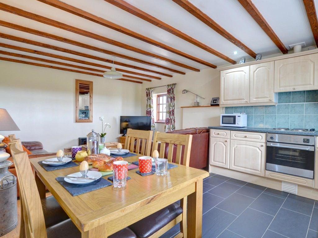 Ferienhaus Gemütliches Ferienhaus in Y Felinheli mit Garten (2084662), Y Felinheli, North Wales, Wales, Grossbritannien, Bild 5