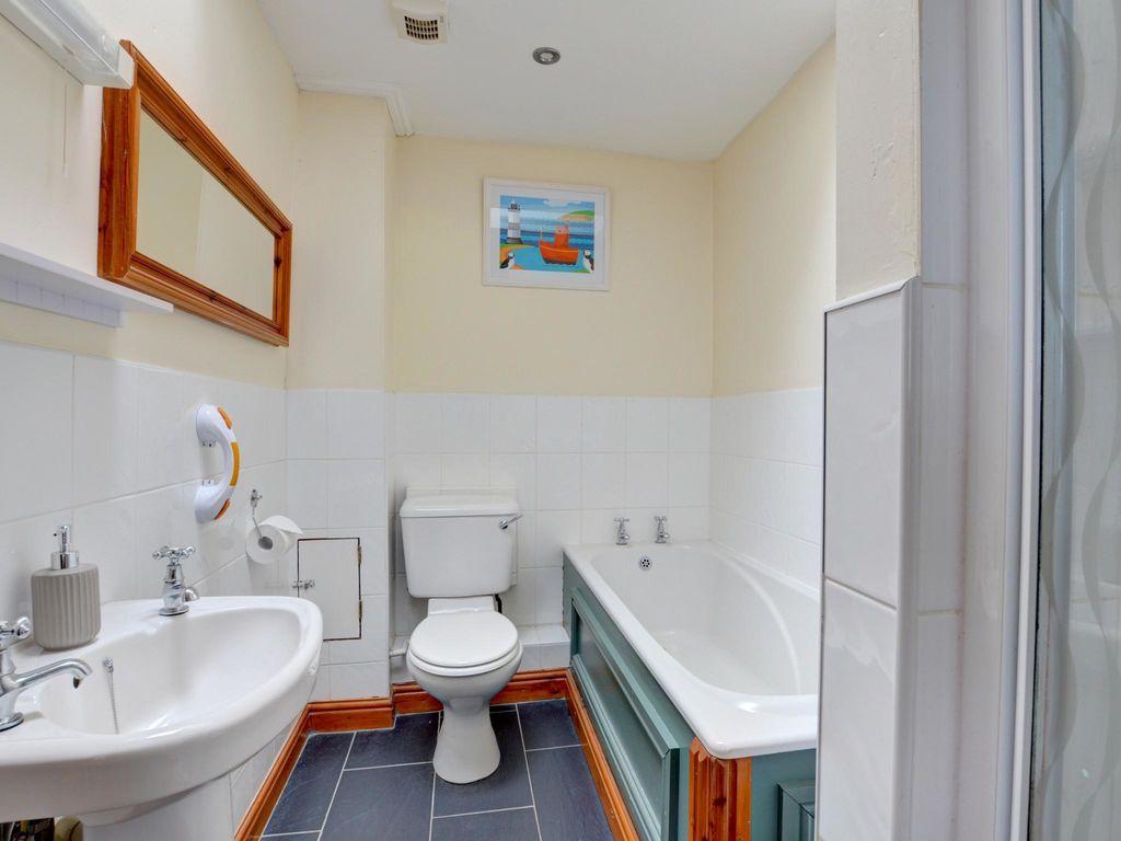 Ferienhaus Gemütliches Ferienhaus in Y Felinheli mit Garten (2084662), Y Felinheli, North Wales, Wales, Grossbritannien, Bild 10