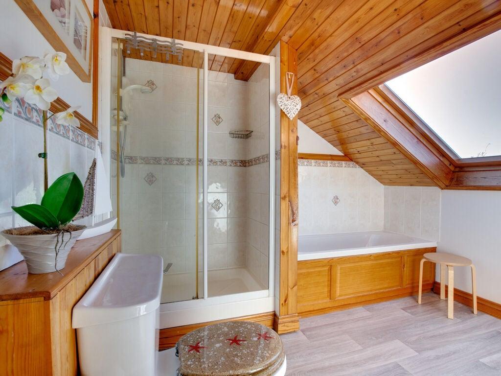Ferienhaus Modernes Ferienhaus in Strandnähe in Moelfre (2084615), Moelfre, North Wales, Wales, Grossbritannien, Bild 8
