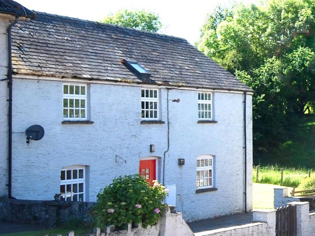 Ferienwohnung Danycrug First Floor (2100286), Brecon, Mid Wales, Wales, Grossbritannien, Bild 1