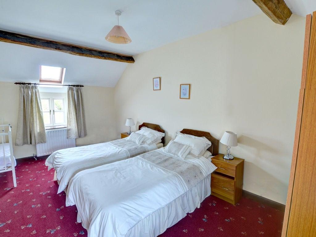 Ferienwohnung Danycrug First Floor (2100286), Brecon, Mid Wales, Wales, Grossbritannien, Bild 3