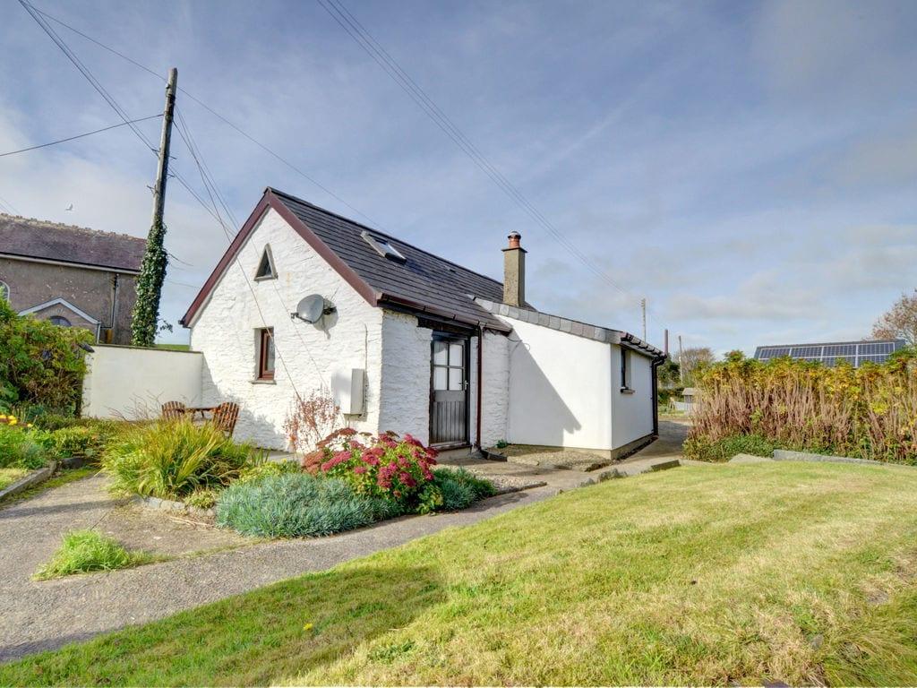 Ferienhaus Bwthyn y Gorwel (2084667), Bwlchygroes, West Wales, Wales, Grossbritannien, Bild 6