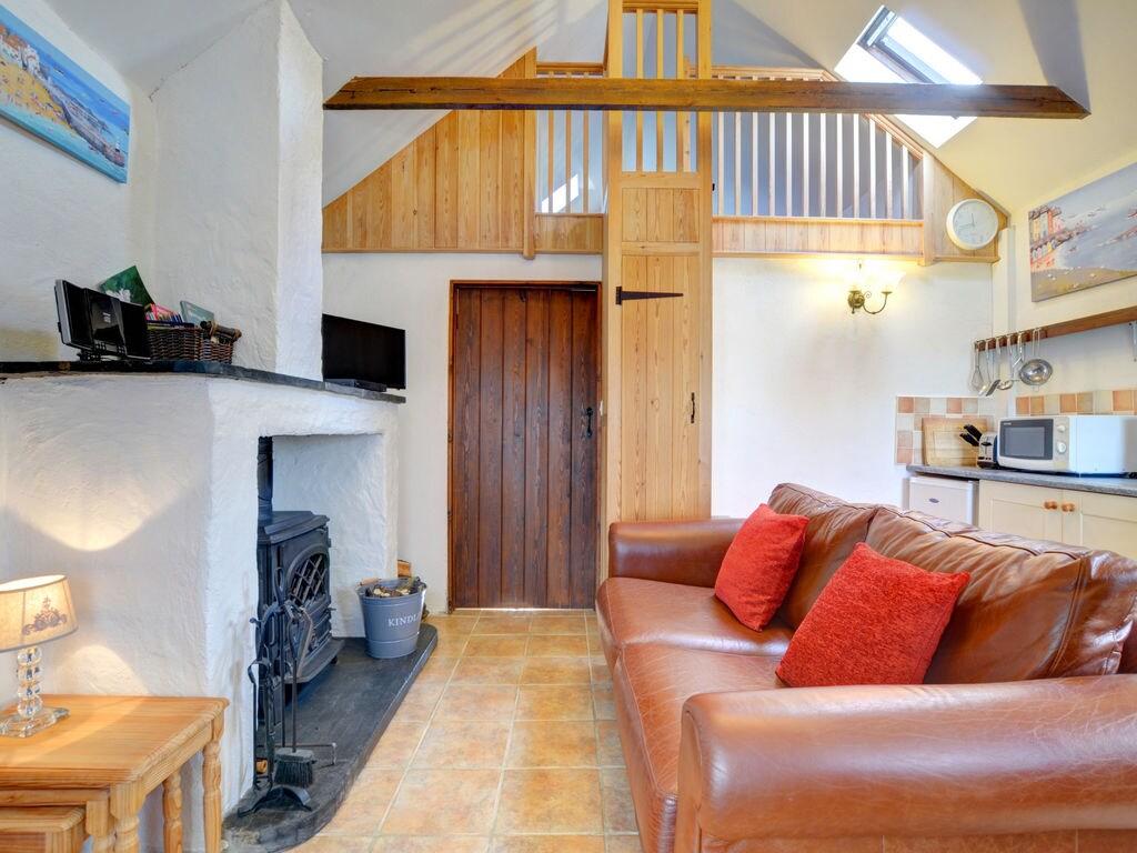Ferienhaus Bwthyn y Gorwel (2084667), Bwlchygroes, West Wales, Wales, Grossbritannien, Bild 7