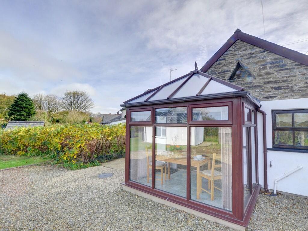 Ferienhaus Bwthyn y Gorwel (2084667), Bwlchygroes, West Wales, Wales, Grossbritannien, Bild 8