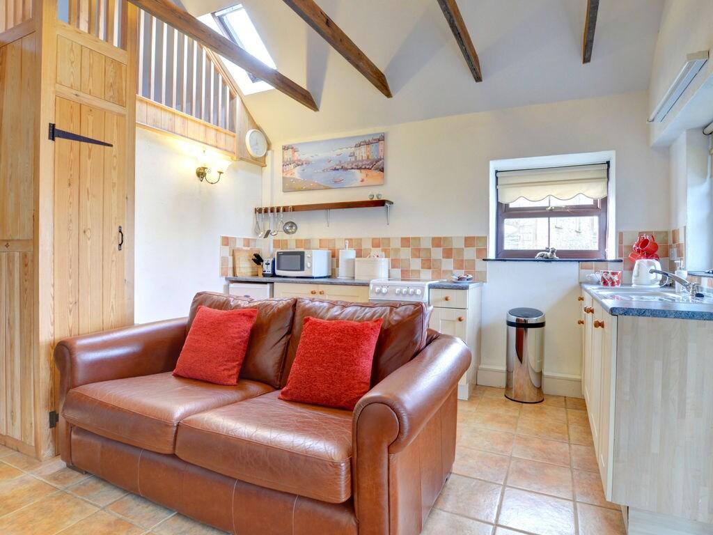 Ferienhaus Bwthyn y Gorwel (2084667), Bwlchygroes, West Wales, Wales, Grossbritannien, Bild 12