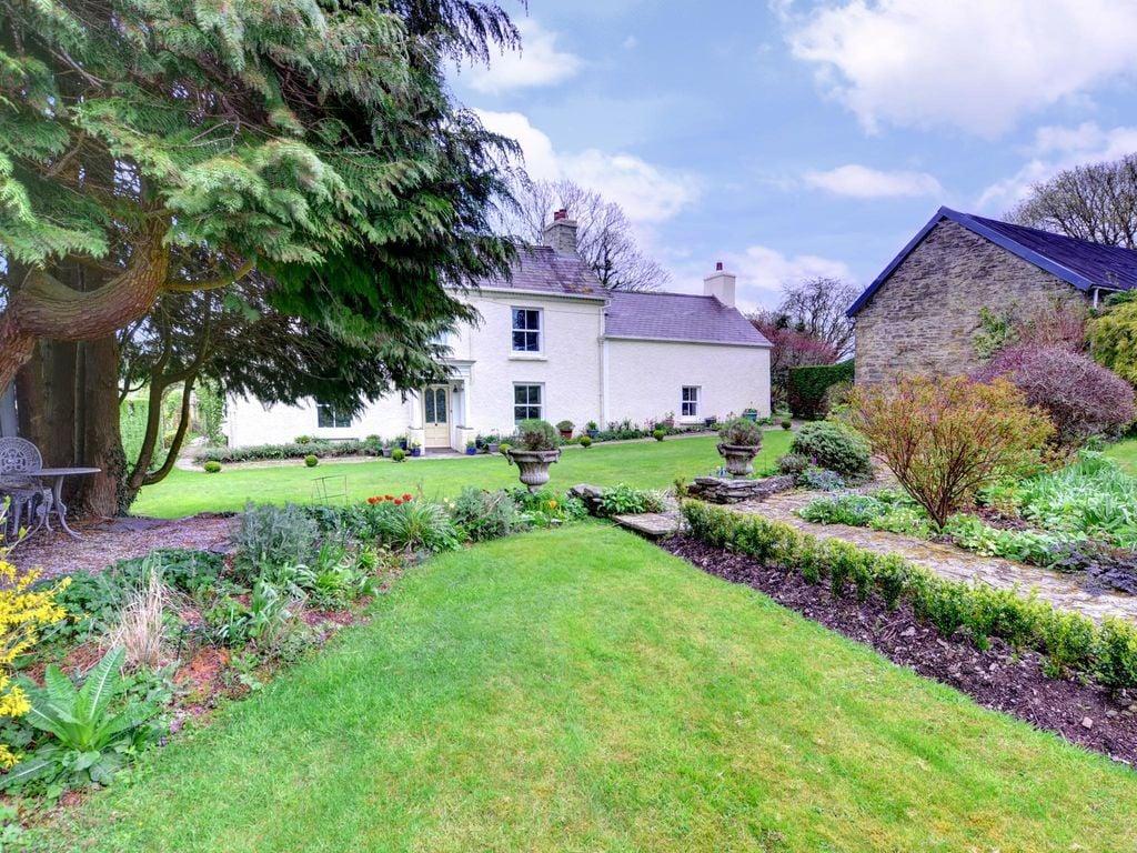 Ferienhaus Old Vicarage Cottage (2084658), Llangeler, West Wales, Wales, Grossbritannien, Bild 3
