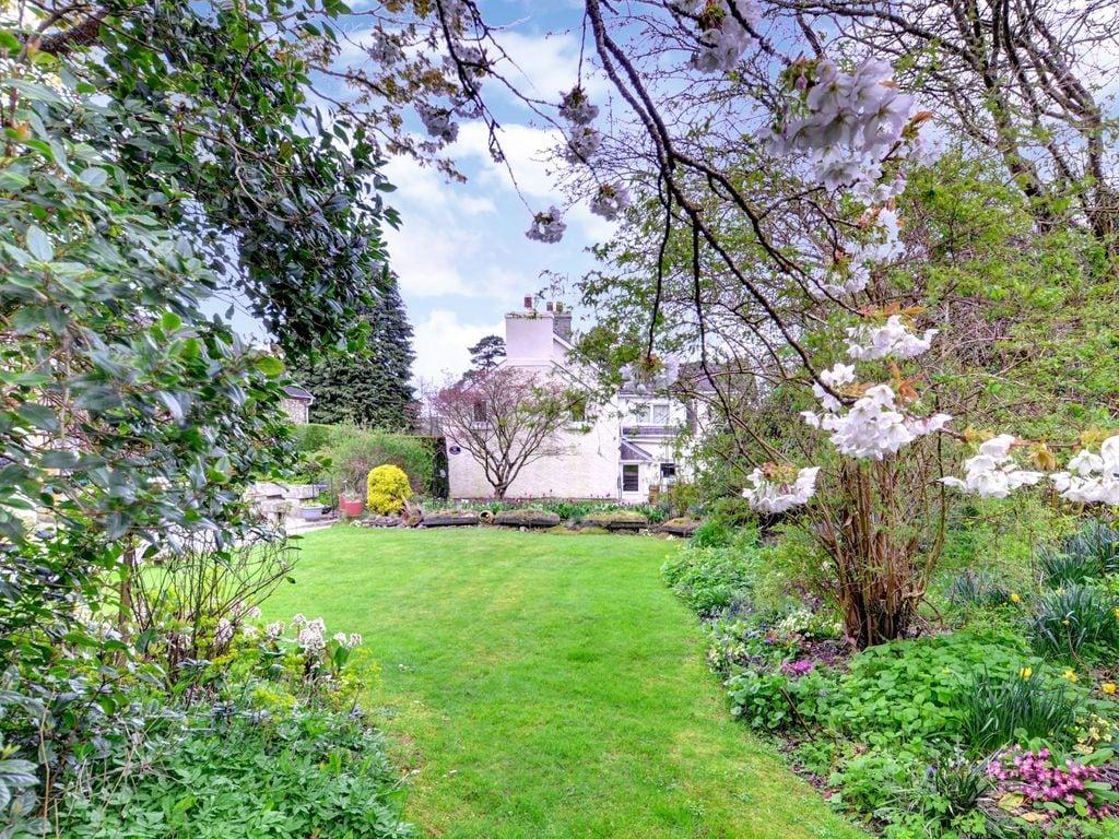 Ferienhaus Old Vicarage Cottage (2084658), Llangeler, West Wales, Wales, Grossbritannien, Bild 8