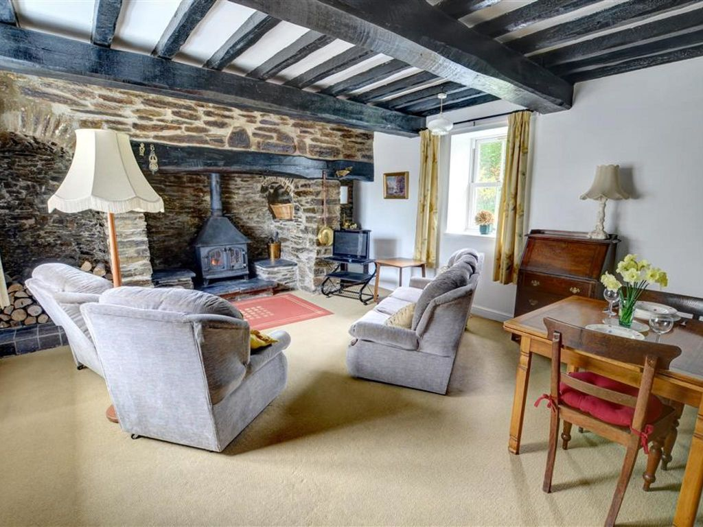 Ferienhaus Old Vicarage Cottage (2084658), Llangeler, West Wales, Wales, Grossbritannien, Bild 11