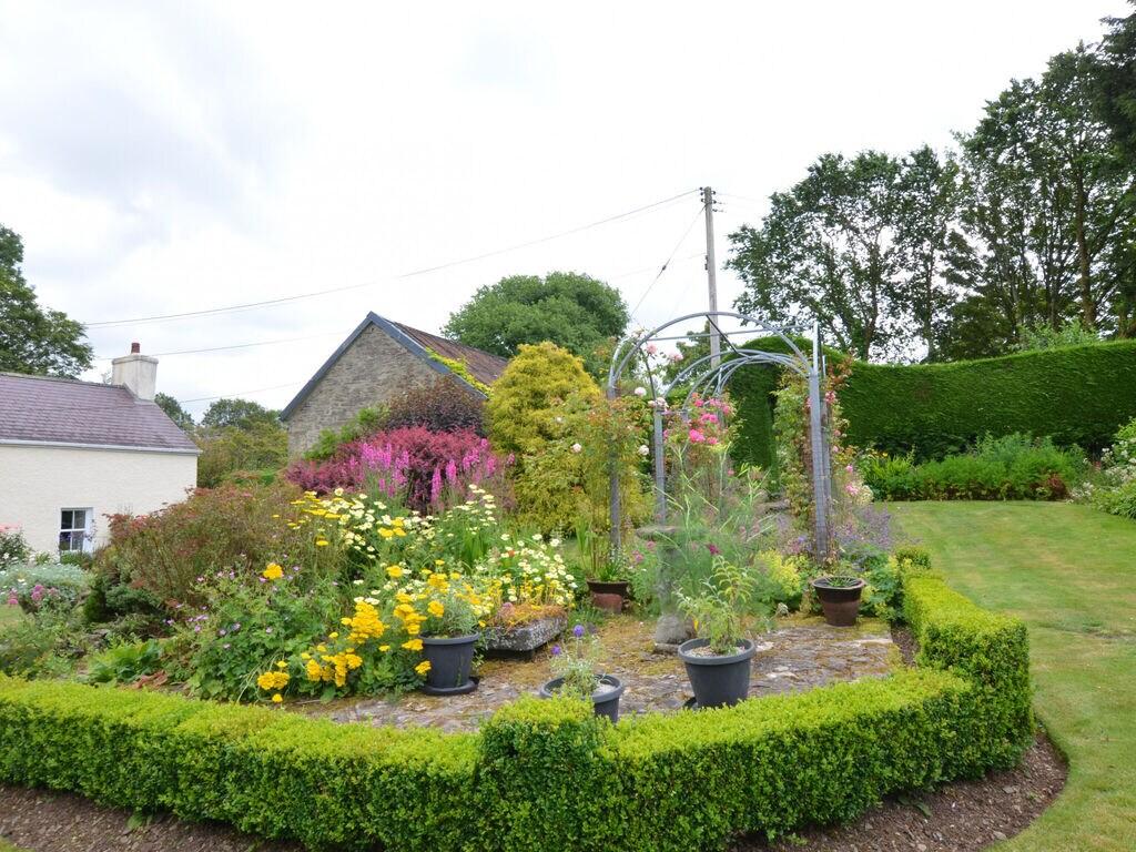 Ferienhaus Old Vicarage Cottage (2084658), Llangeler, West Wales, Wales, Grossbritannien, Bild 5