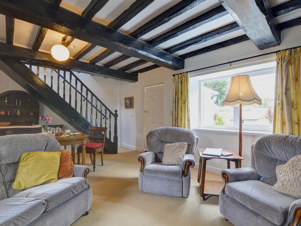 Ferienhaus Old Vicarage Cottage (2084658), Llangeler, West Wales, Wales, Grossbritannien, Bild 7