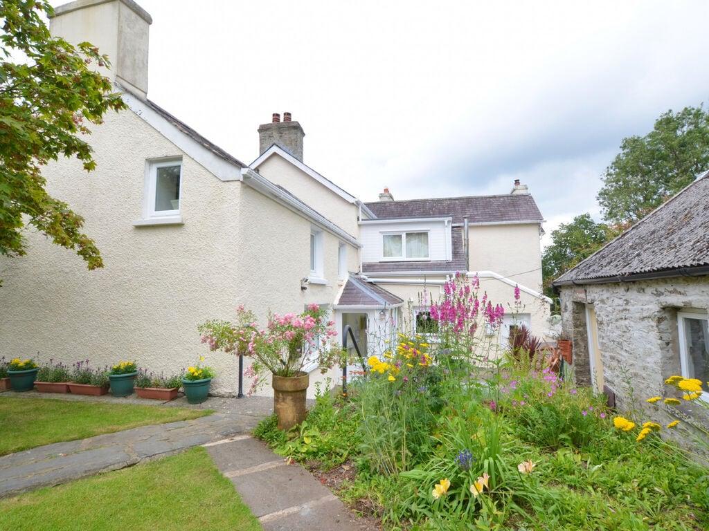 Ferienhaus Old Vicarage Cottage (2084658), Llangeler, West Wales, Wales, Grossbritannien, Bild 9