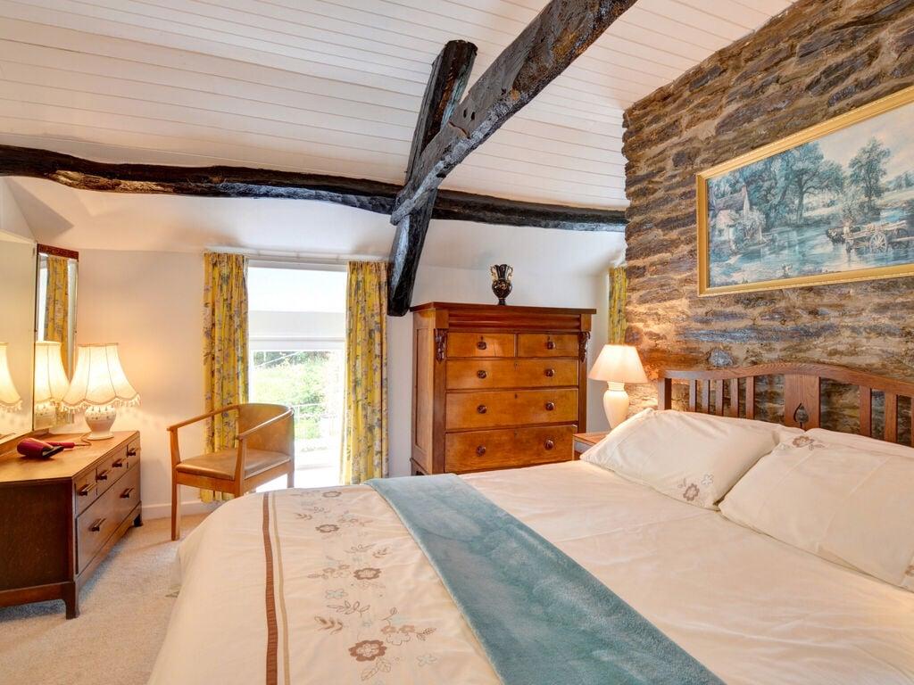 Ferienhaus Old Vicarage Cottage (2084658), Llangeler, West Wales, Wales, Grossbritannien, Bild 14