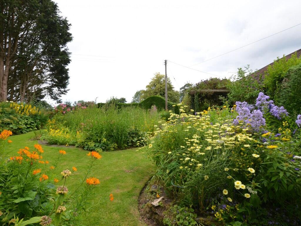Ferienhaus Old Vicarage Cottage (2084658), Llangeler, West Wales, Wales, Grossbritannien, Bild 16