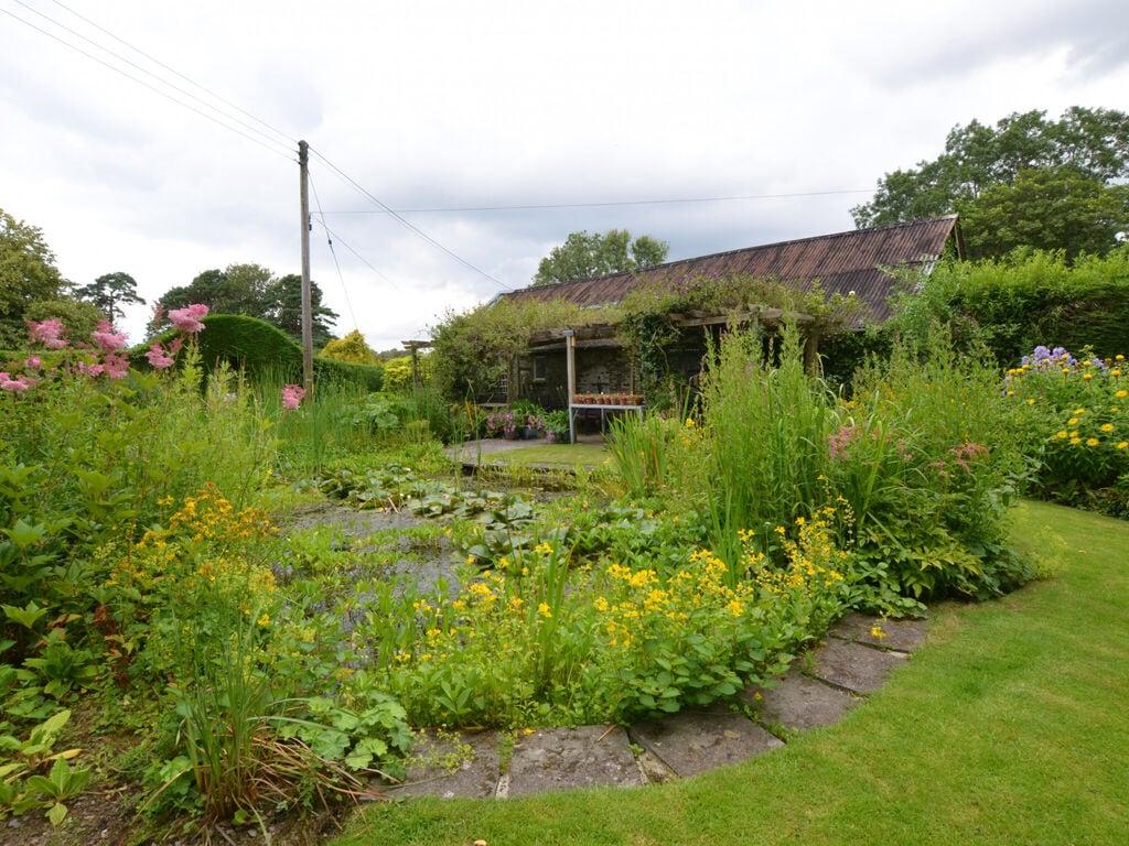 Ferienhaus Geräumiges Ferienhaus in Llangeler am Fluss (2084658), Llangeler, West Wales, Wales, Grossbritannien, Bild 20