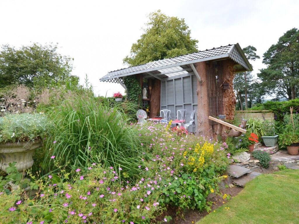 Ferienhaus Geräumiges Ferienhaus in Llangeler am Fluss (2084658), Llangeler, West Wales, Wales, Grossbritannien, Bild 21