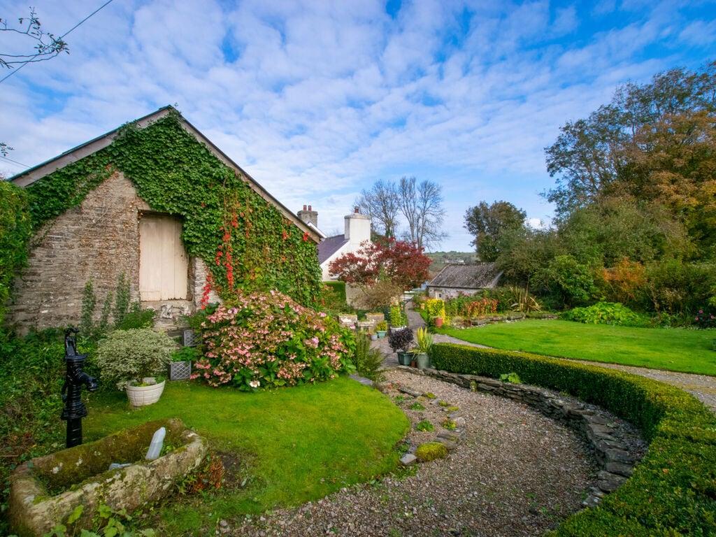 Ferienhaus Geräumiges Ferienhaus in Llangeler am Fluss (2084658), Llangeler, West Wales, Wales, Grossbritannien, Bild 9