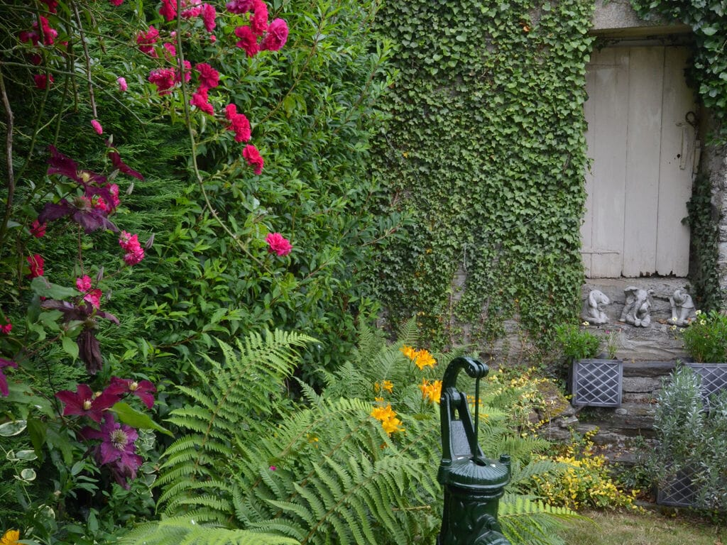 Ferienhaus Geräumiges Ferienhaus in Llangeler am Fluss (2084658), Llangeler, West Wales, Wales, Grossbritannien, Bild 10