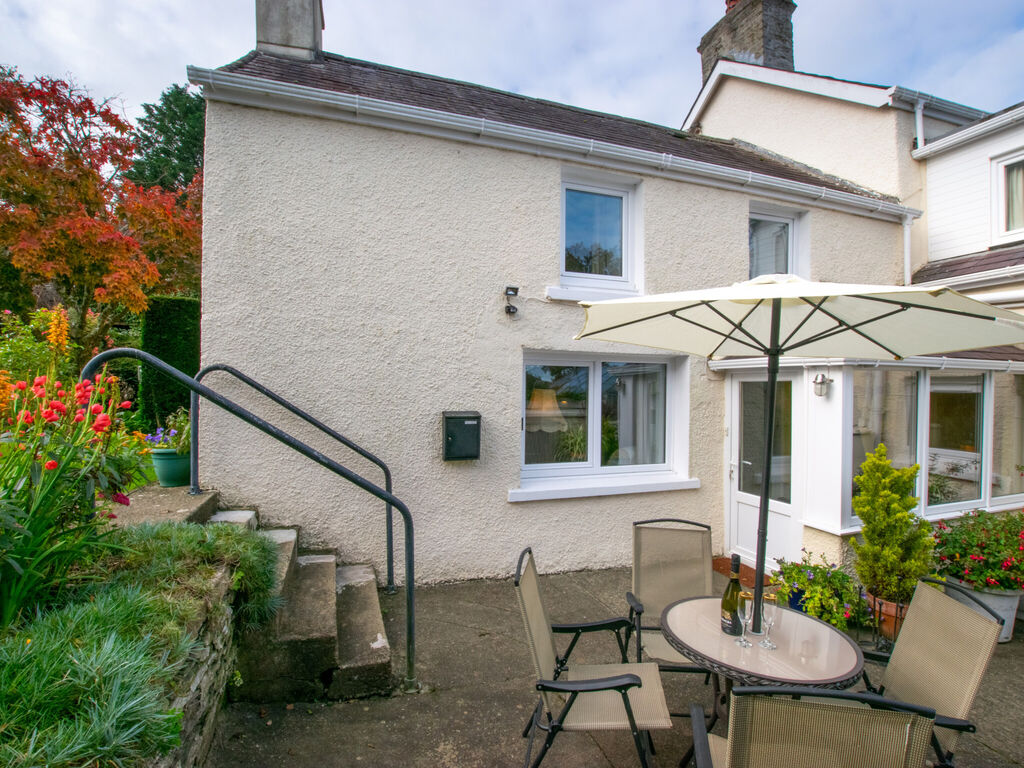 Ferienhaus Geräumiges Ferienhaus in Llangeler am Fluss (2084658), Llangeler, West Wales, Wales, Grossbritannien, Bild 22