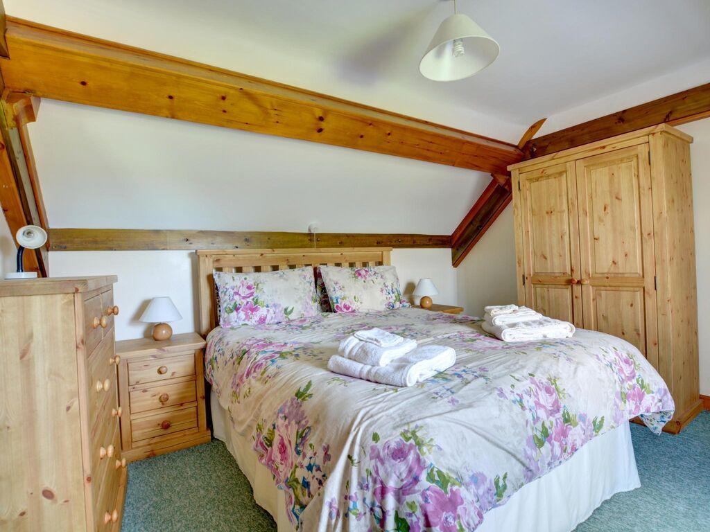 Ferienhaus Gemütliches Ferienhaus in Walwyn's Castle mit Garten (2084665), Walwyns Castle, West Wales, Wales, Grossbritannien, Bild 13