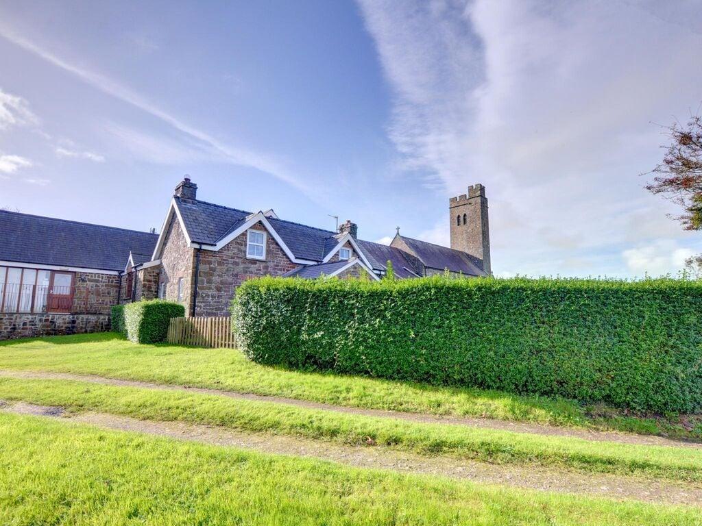 Ferienhaus Gemütliches Ferienhaus in Walwyn's Castle mit Garten (2084665), Walwyns Castle, West Wales, Wales, Grossbritannien, Bild 3