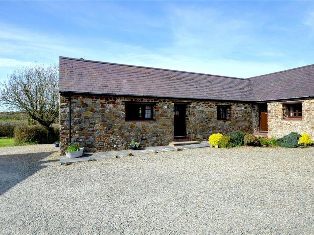 Ferienhaus Shippon (2084678), Little Haven, West Wales, Wales, Grossbritannien, Bild 1