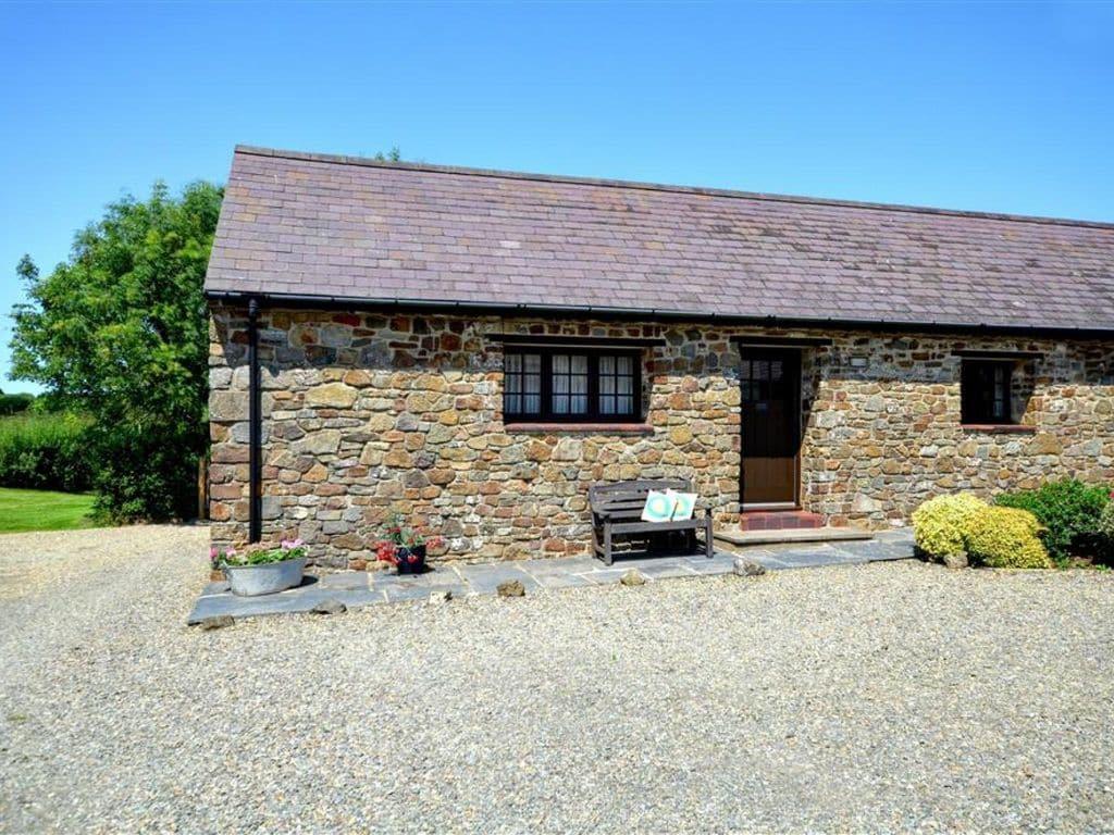 Ferienhaus Shippon (2084678), Little Haven, West Wales, Wales, Grossbritannien, Bild 4