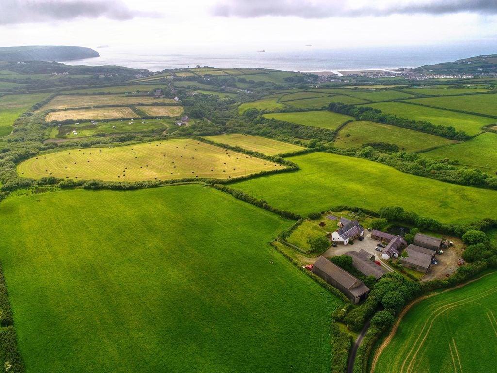 Ferienhaus Shippon (2084678), Little Haven, West Wales, Wales, Grossbritannien, Bild 9