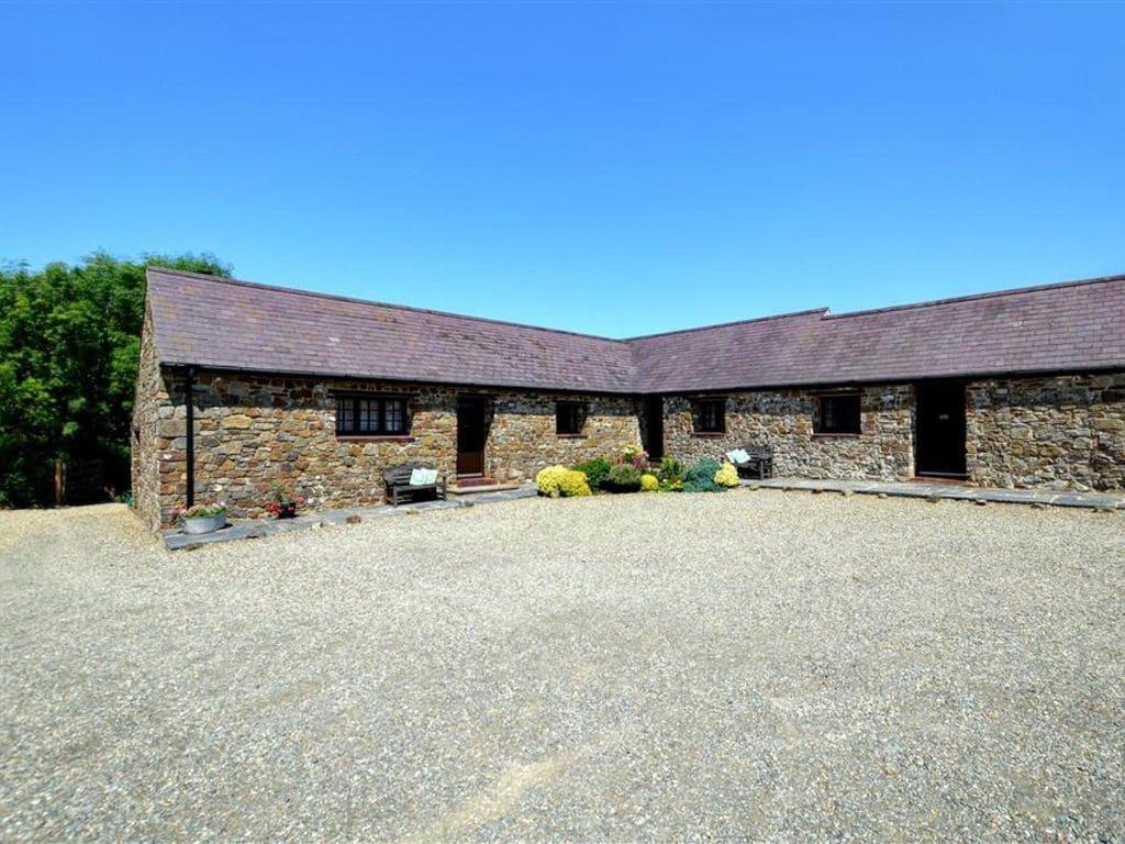 Ferienhaus Shippon (2084678), Little Haven, West Wales, Wales, Grossbritannien, Bild 10