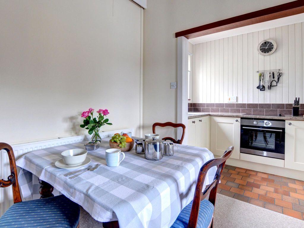 Ferienhaus Shippon (2084678), Little Haven, West Wales, Wales, Grossbritannien, Bild 12