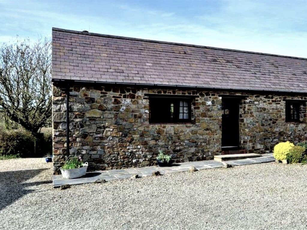 Ferienhaus Gemütliches Ferienhaus in Südwales nahe dem Strand (2084678), Walton West, West Wales, Wales, Grossbritannien, Bild 11