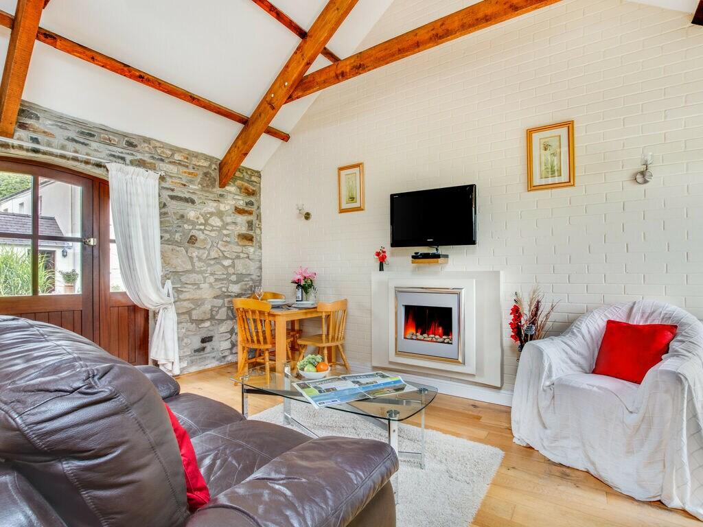 Ferienhaus Primrose Cottage (2084631), Haverfordwest, West Wales, Wales, Grossbritannien, Bild 8