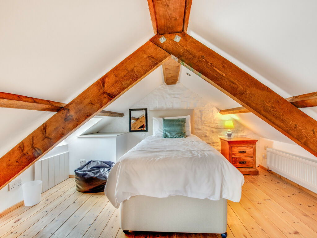 Ferienhaus Primrose Cottage (2084631), Haverfordwest, West Wales, Wales, Grossbritannien, Bild 12