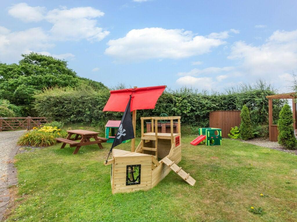 Ferienhaus Primrose Cottage (2084631), Haverfordwest, West Wales, Wales, Grossbritannien, Bild 15