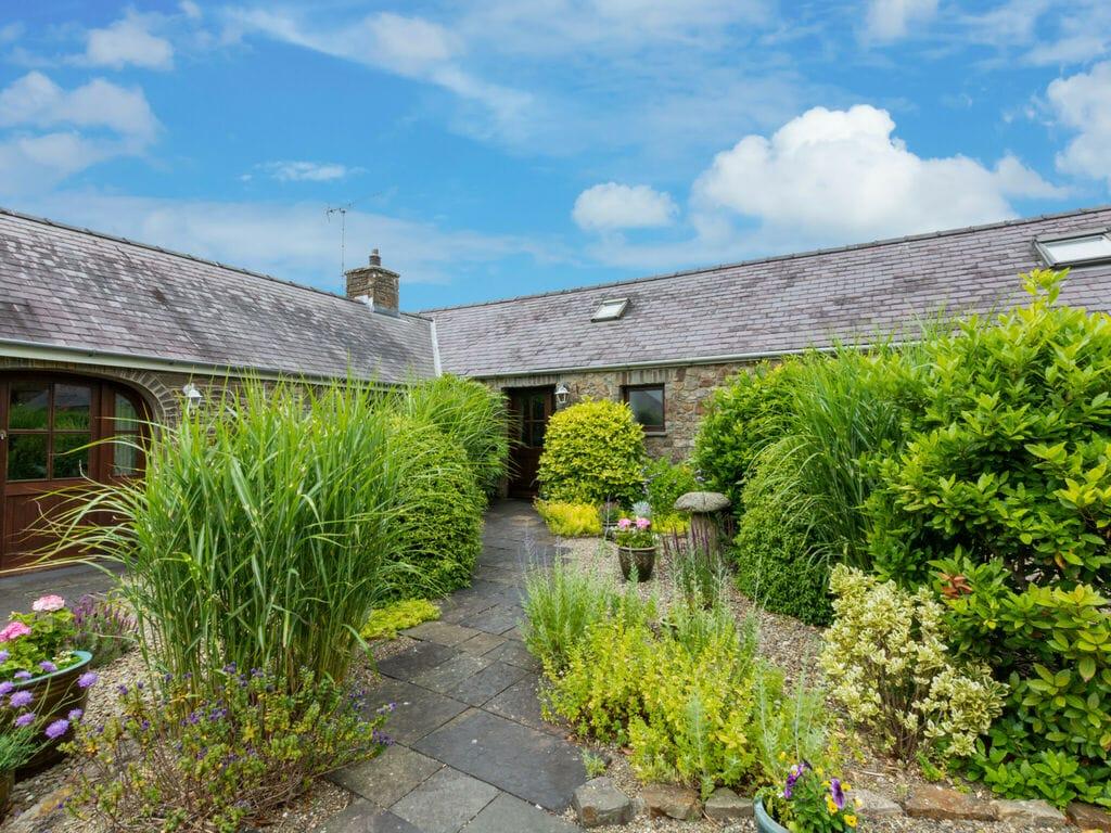 Ferienhaus Primrose Cottage (2084631), Haverfordwest, West Wales, Wales, Grossbritannien, Bild 3