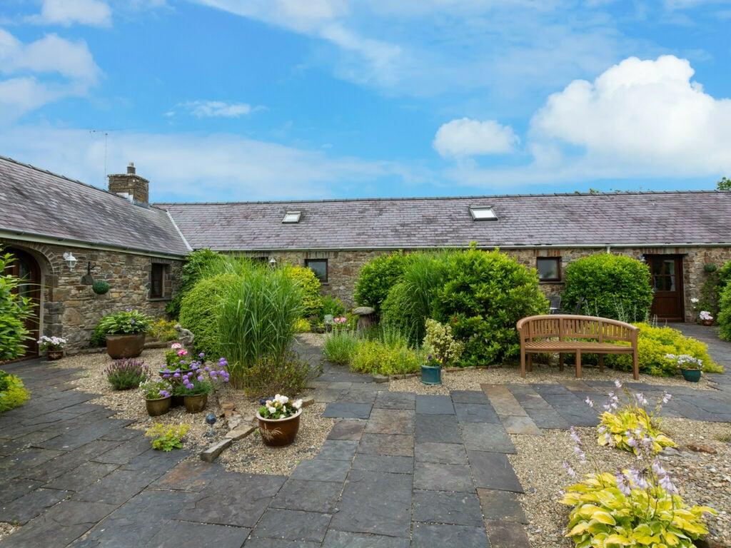 Ferienhaus Primrose Cottage (2084631), Haverfordwest, West Wales, Wales, Grossbritannien, Bild 4