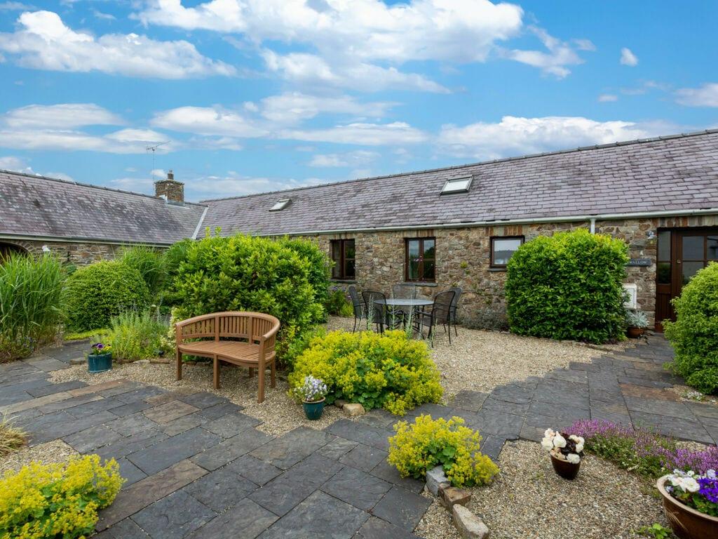 Ferienhaus Primrose Cottage (2084631), Haverfordwest, West Wales, Wales, Grossbritannien, Bild 5
