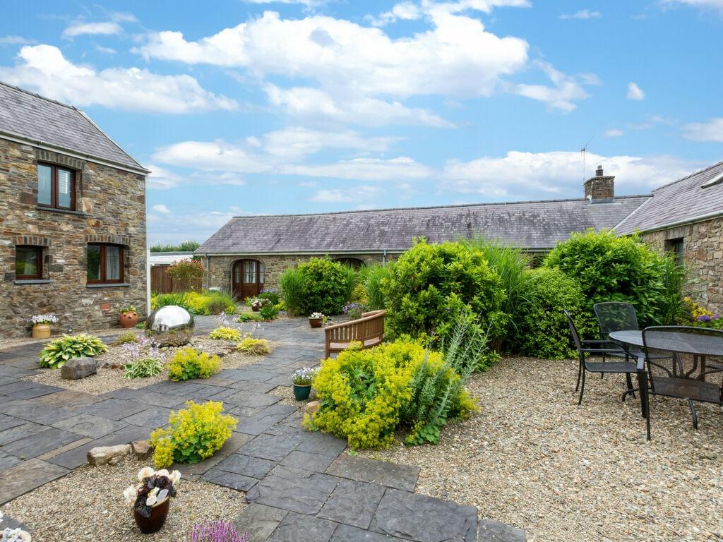 Ferienhaus Primrose Cottage (2084631), Haverfordwest, West Wales, Wales, Grossbritannien, Bild 7