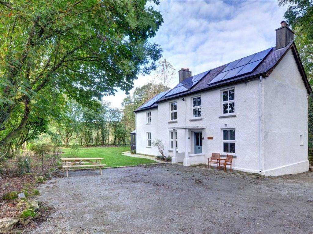 Ferienhaus Aberelwyn Mill (2084633), Glandwr, West Wales, Wales, Grossbritannien, Bild 14