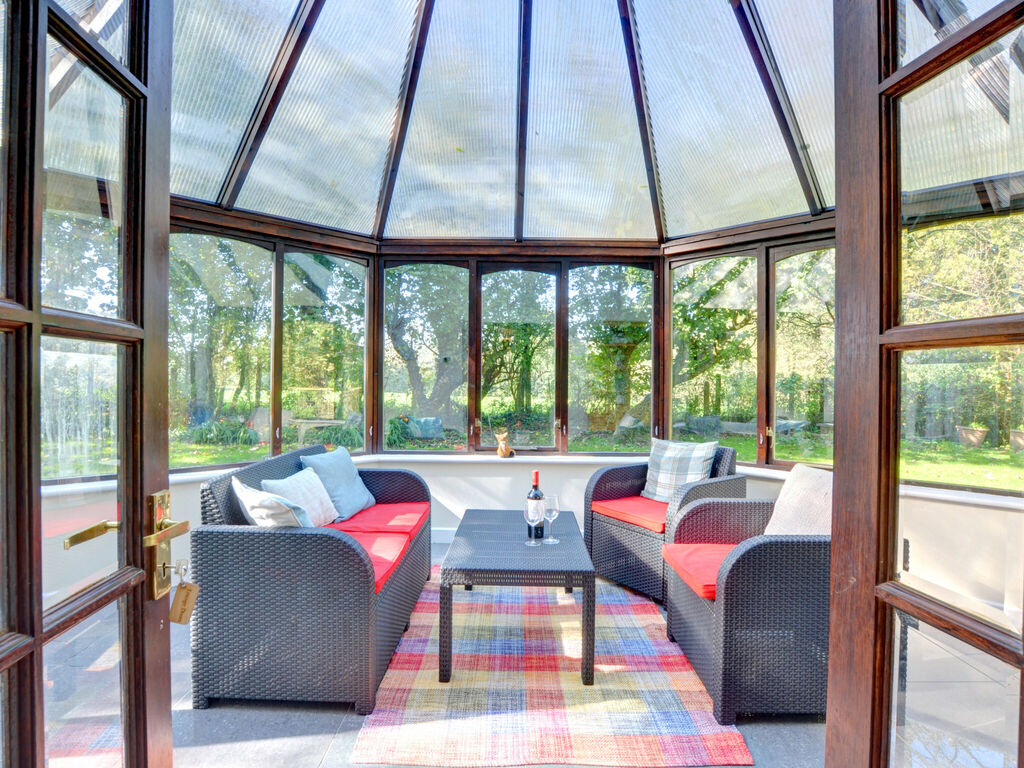 Ferienhaus Erholsames Ferienhaus in Glandwr am Fluss (2084633), Glandwr, West Wales, Wales, Grossbritannien, Bild 19