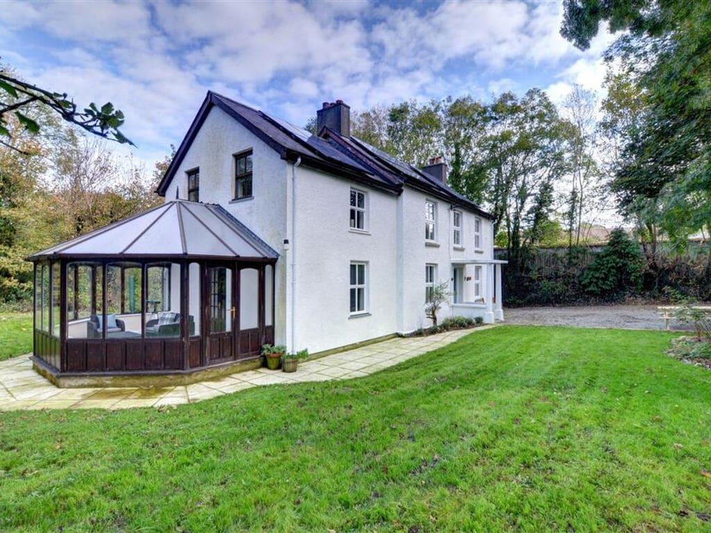 Ferienhaus Erholsames Ferienhaus in Glandwr am Fluss (2084633), Glandwr, West Wales, Wales, Grossbritannien, Bild 3