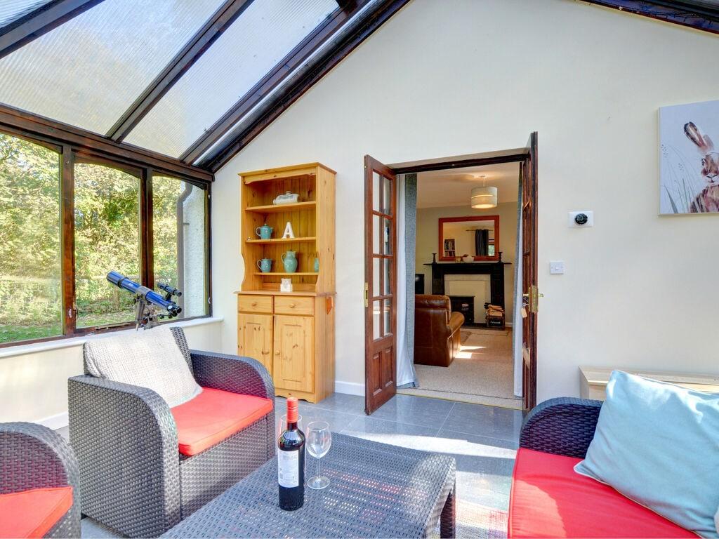 Ferienhaus Erholsames Ferienhaus in Glandwr am Fluss (2084633), Glandwr, West Wales, Wales, Grossbritannien, Bild 7